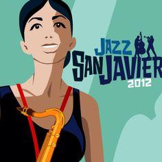 Jazz San Javier 2012