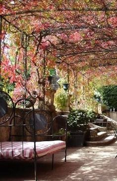 MADABOUT GARDEN DESIGN - (via Pinterest: Discover and save creative ideas)