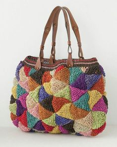 17 best images about knitting purses bags on