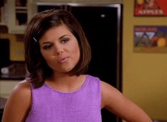"""I got Valerie Malone! Which """"Beverly Hills, 90210"""" Character Are You?"""