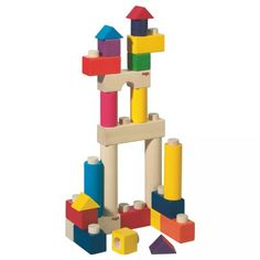 Haba Fit Together Blocks Set of 27