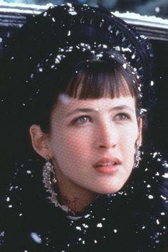 sophie marceau as anna karenina. love her so much