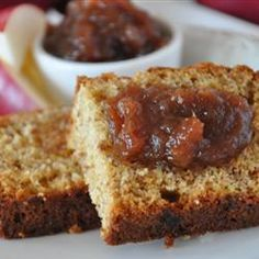 All Day Apple Butter in the Crockpot