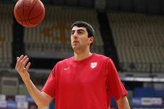 RedTheos24: Σερμαντίνι: «Ελπίζω να βοηθήσω»