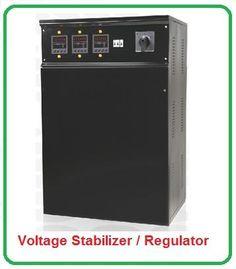 Voltage Stabilizer. Voltage Regulator. Servo Stabilizer. AVR. Automatic Voltage Stabilizer. Automatic Voltage Regulator. | Free Classifieds