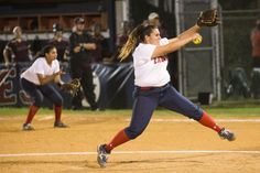 Softball: Atascocita's Johnson throws complete game in win, 9-0 http://studentcenternews.com/2015/04/11/13496/