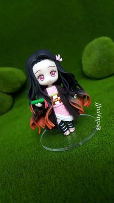 Chibi, Polymer Clay, Disney Characters, Fictional Characters, Snow White, Disney Princess, Anime, Cold, Cold Porcelain