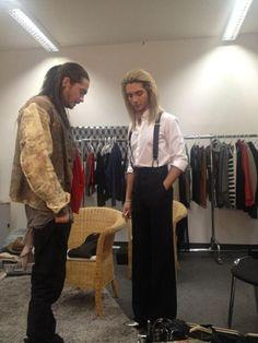 Bill & Tom Kaulitz  DSDS