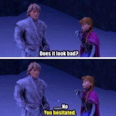 Frozen-love this movie soooo much!