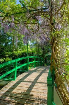 Casa de Claude Monet
