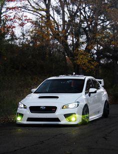 WRX - Cool cars