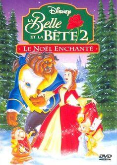 La Belle et la Bête 2 - Près de 700 paroles de chansons de Walt Disney !