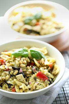 Amish Recipes, Dutch Recipes, Pasta, Bbq Party, Iftar, Brunch, Risotto, Healthy Recipes, Healthy Food