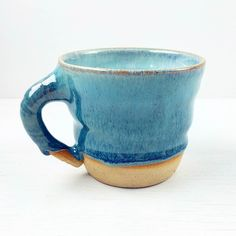 Mugshot Monday (almost). The swirls aren't as pronounced as I'd like but the glazes have blended perfectly.  #pottery #clay #potteryart #potterystudio #ceramicbowls #pottery #potterymaking #instapottery #claystagram #potterylove #potterylife #pottersofinstagram #kilnfolk #ceramic #ceramics #contemporaryceramics #handmade #handmadepottery #makersgonnamake #makersmovement #createmakeshare #crafts #craftsposure #contemporarycrafts #glaze #cone6 #wheelthrown #mugshotmonday