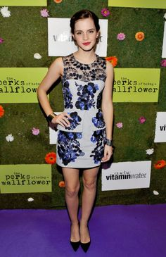 Emma Watson to receive 2013 MTV Trailblazer Award