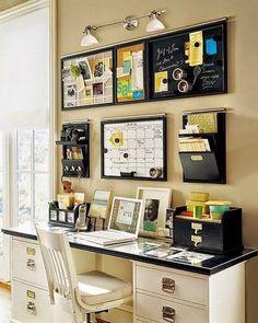 Home Offices Inspiradores - 100% Design