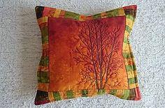 Úžitkový textil - Autumn kiss I - 6338710_
