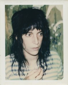Patti Smith                                                                                                                                                                                 More