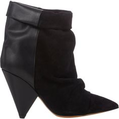 Isabel Marant Andrew Ankle Boots at Barneys.com