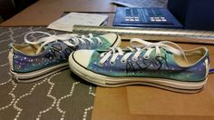 The other side. Converse, It Is Finished, Sneakers, Projects, Shoes, Fashion, Trainers, Moda, Zapatos