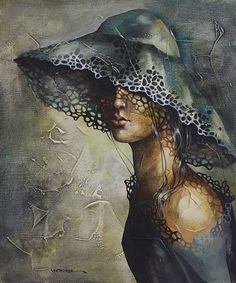 Victoria Stoyanova was born on 23.05.1968 in the city of Sofia. Her art is kaleidoscopic, setting light a...