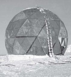 Buckminster Fuller_UniversalGenie_1895-1983_HipHop Dymaxion.