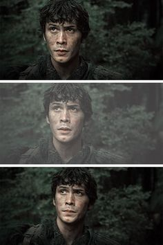 Bellamy Blake || The 100 season 2 episode 10 || Bob Morley