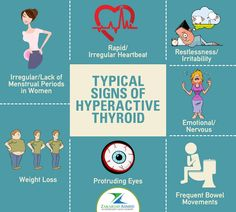 When your thyroid goes into overdrive, your body follows suit! If you have a combination of these symptoms, it's time to go for a health check!  Symptoms you should watch out for:  - Restlessness/ irritability - Emotional/ nervous - Frequent bowel movements - Weight loss - Rapid/ irregular heartbeat - Protruding eyes - Irregular/ lack of menstrual periods in women #Health#Healthcare