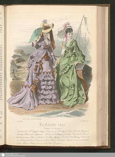 240 - No 13 - La Gazette rose - Seite - Digitale Sammlungen - Digitale Sammlungen