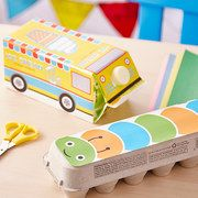Take a look at the zulily debut | Box Play event on #zulily today!