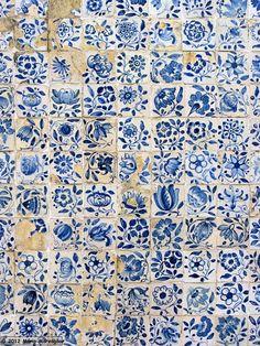 azulejos portugueses séc XVIII