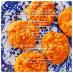 Toddler Meals, Baby Food Recipes, Finger Foods, Vegetarian Recipes, Pineapple, Pesto, Food And Drink, Baking, Fruit