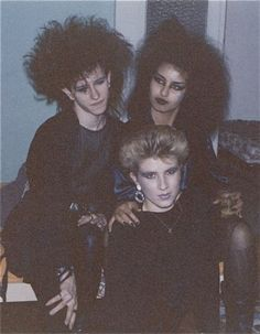 Black Celebration | Old School Goth and Deathrock Gallery IV – Post-Punk.com