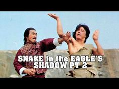 Wu Tang Collection: Snake In The Eagles Shadow II - YouTube