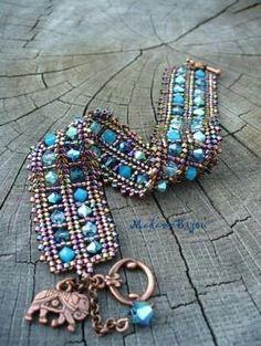 Madame Bijou: Bracelets by madge