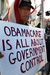 Look Out Below, The Obamacare Chaos Is Coming