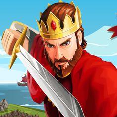 Download Empire: Four Kingdoms Hack Cheat