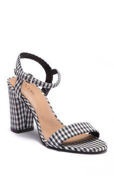 03e4a7e1a7 Abound Sandals & More - Block Heel Sandal | Hautelook Block Heels, Sandal,  Nordstrom