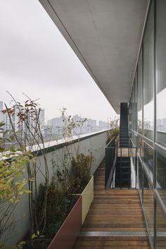 Gallery of Kimsclini / + Wise Architecture - 11