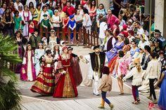 Festa del Renaixement de Tortosa 23-26 juliol 2015 | Terres de l'Ebre