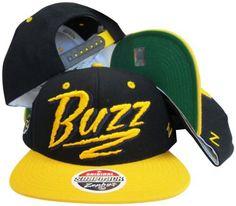 b2730f22aef Georgia Tech Yellow Jackets Black Yellow Two Tone Plastic Snapback  Adjustable Plastic Snap Back Hat   Cap Zephyr.  29.99