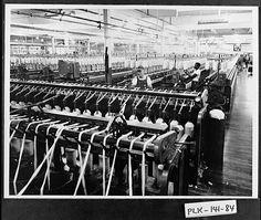 [Photograph of Goodyear Tire and Rubber Company, Cedartown, Polk County, Georgia] The Goodyear Tire and Rubber Company plant in Cedartown shutdown in 1982. Digital Library of Georgia. Georgia Archives
