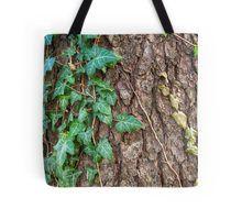 Bark and Ivy Tote Bag