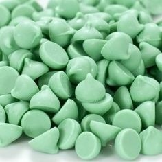 Color Verde Menta - Mint Green!!!