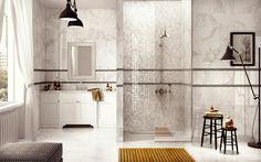 Ceramica Sant'Agostino - CERAMIC FLOOR & WALL TILES # Inspire
