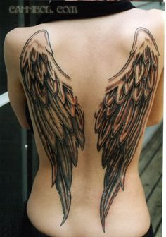 57 Best Body Art Images Female Tattoos Angel Wing Tattoos Cute