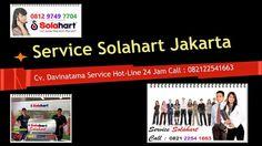 Service Solahart 02134082652 - 082122541663 Service Pemanas Air Solahart Tidak Panas Bocor, Bongkar Pasang,Pemasangan Pipa Air Panas Cv Davinatama Telp : 02134082652 Fax : 02148702925 Email : davinatama@yahoo.com Website : www.davitamaservice.webs.com