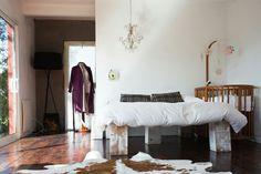 """Gang and the Wool"" Manuela Sosa - Florist, House & Studio, Vallvidrera, Barcelona. (by fvf)"