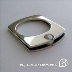 Лаура Берутти (Laura Berrutti) и ее геометрические украшения - Akimov