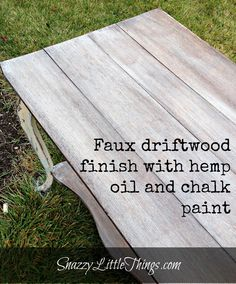 driftwood-finish-table